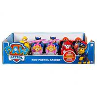 Spinmaster Paw Patrol Rescue Racer