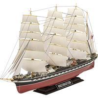 Revell 1/200 Russian Barque Kruzenshtern