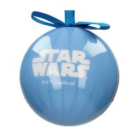 SD Toys Star Wars: AT-AT Sleigh Christmas Ball