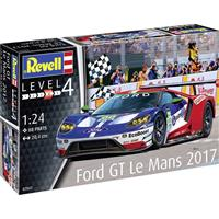 Revell 1/24 Ford GT Le Mans 2017