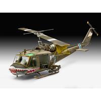 Revell 1/35 Bell UH-1C