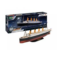 Revell 1/600 RMS Titanic