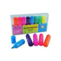 Soho Highlighters Neon
