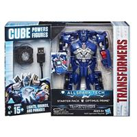 Hasbro Transformers Movie 5 Power Cube Starter Pack