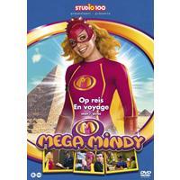 Megamindy DVD - Op reis met