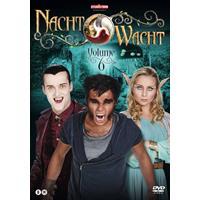 Nachtwacht DVD -  vol. 6