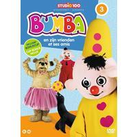 Bumba DVD -  en zijn vrienden vol. 3