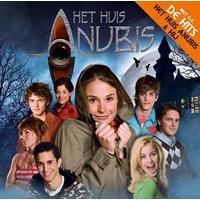 Hethuisanubis CD -