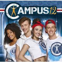 Campus12 CD -
