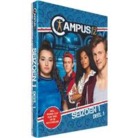 Campus12 2-DVD box -  S01D01