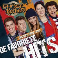 Ghostrockers CD - Favoriete hits