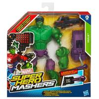 Marvel Super Hero Mashers Deluxe Figuren