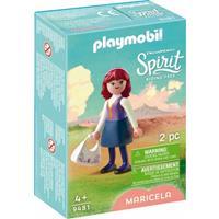 Playmobil Spirit Riding Free - Maricela