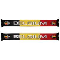 Voetbalshop Sjaal Belgium Rood