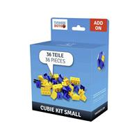 Tinkerbots Robotics Cubie Kit Small