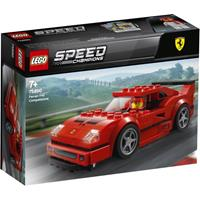 Speed Champions - Ferrari F40 Competizione