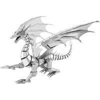 Iconx - Silver Dragon