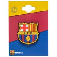 Merchandise F.C. Barcelona 3D Fridge Magnet