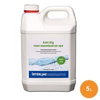 Interline Overwinteringsvloeistof 5 liter