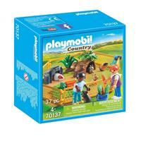 70137 Playmobil Kinderen Met Kleine Dieren