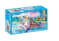 Playmobil Fairies - Romantisch feeënbootje