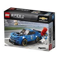 Speed Champions - Chevrolet Camaro ZL1 racewagen