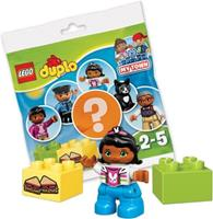 30324  Duplo My Town Surprise (Polybag)