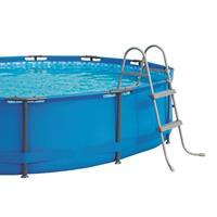 Zwembadladder 2 treden Flowclear 84 cm 58430