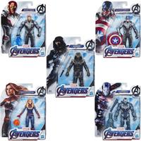 Hasbro Avengers 15cm Movie Figuren