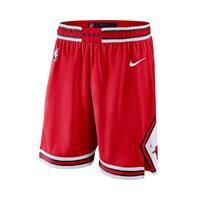 Nike Chicago Bulls Icon Edition Swingman  NBA-herenshorts - Rood