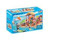 Playmobil Family Fun - Watersportschool