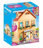 Playmobil City Life - Mijn huis