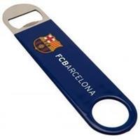 Taylors Football Souvenirs Barcelona Flessenopener - Blauw