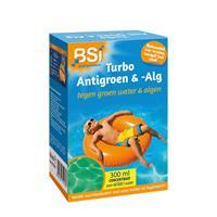 BSI Turbo Anti-Groen & Alg 300 ml
