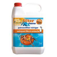 BSI Filtercleaner 5 liter