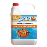 BSI Cristal clear, 5 Liter
