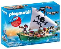 Playmobil® 70151 Piratenschuit met onderwatermotor