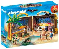 Playmobil® 70150 Meeneem pirateneiland
