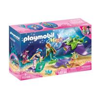 Playmobil Magic - Parelvissers met roggen