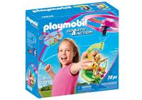 PLAYMOBIL Sports & Action - Fee propeller