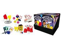 Basic Magic Pocket Tricks Goochelset Assorti