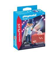 Playmobil 70156 Special Plus Goochelaar