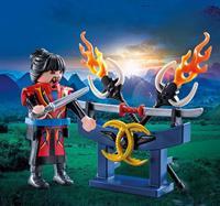 Playmobil ® 70158 Oosterse krijger