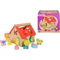 Eichhorn Simba S 2098 educatief speelgoed
