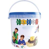 Clics Toys Drum 10-in-1