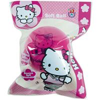 Androni Giocattoli Hello Kitty softbal, 12 cm