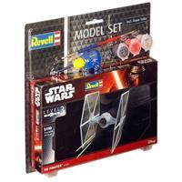 Model Set TIE Fighter