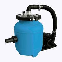 Blue Bay Filterpomp Speedclean 4 m³/u