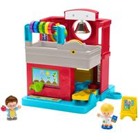 Fisher-Price Little People - Vriendelijke School