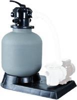 Ubbink PoolFilter 600 Sandfilter Swimmingpool Filter